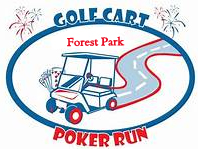 golf cart poker run
