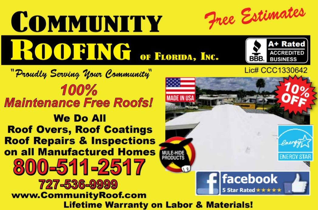 Community Roofing